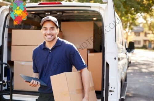 Professional Couriers Franchise in India Cost, Benefits, Profit, How To Apply | SkillsAndTech