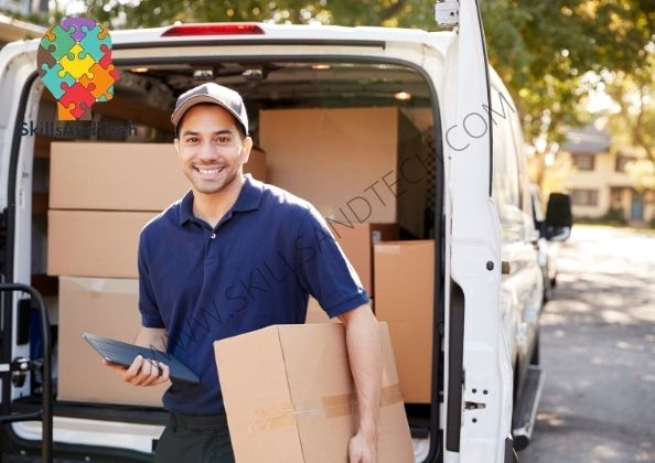 Professional Couriers Franchise in India Cost, Benefits, Profit, How To Apply   SkillsAndTech