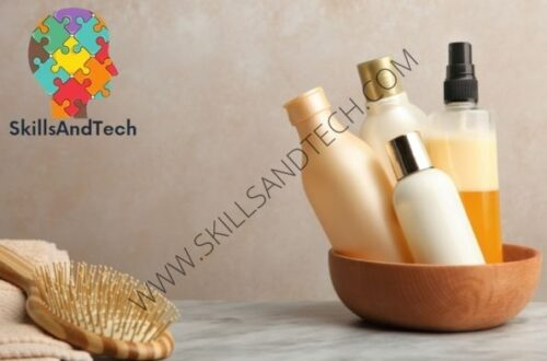 Shampoo Manufacturing Business Cost, Investment, Profit, Requirements | SkillsAndTech
