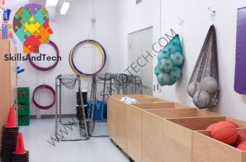 Sports Goods Manufacturing Business Cost, Investment, Profit, Requirements | SkillsAndTech