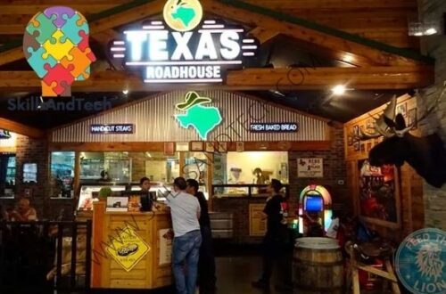 Texas Roadhouse Franchise Cost, Profit, How To Apply, Investment, Requirements | SkillsAndTech
