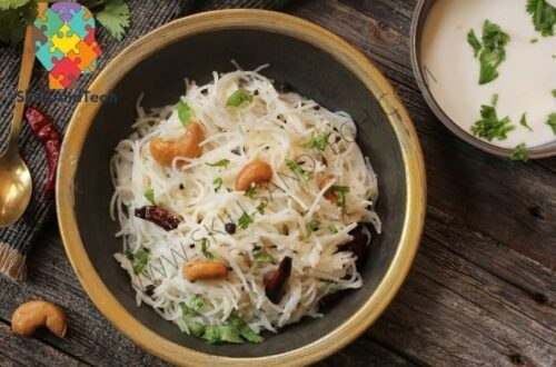 Vermicelli Making Business Cost, Profit, License, Requirements | SkillsAndTech