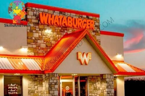 What A Burger Franchise In USA Cost, Profit, Location, Requirements | SkillsAndTech