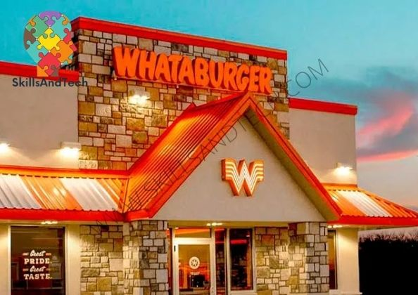 What A Burger Franchise In USA Cost, Profit, Location, Requirements   SkillsAndTech