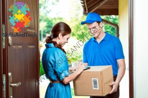 Xpressbees Franchise Cost, Benefits, Investment, How To Apply, Profit | SkillsAndTech