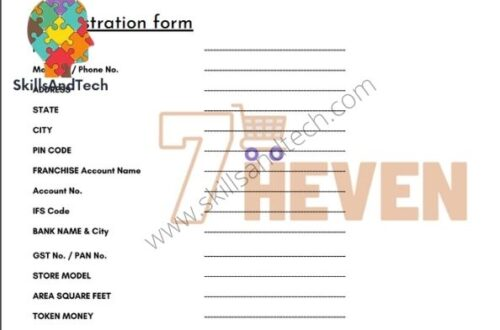 7Heven Franchise Cost, Benefit, Wiki, How To Apply, Investment | SkillsAndTech