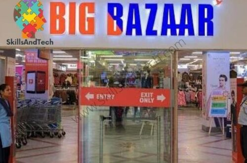 Big Bazar Franchise Cost, Benefit, Wiki, How To Apply, Investment | SkillsAndTech