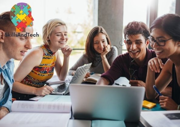 Business Ideas For Students   SkillsAndTech