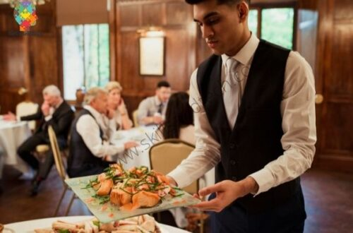 Catering Business How to Start, Cost, Investment, Profit | SkillsAndTech