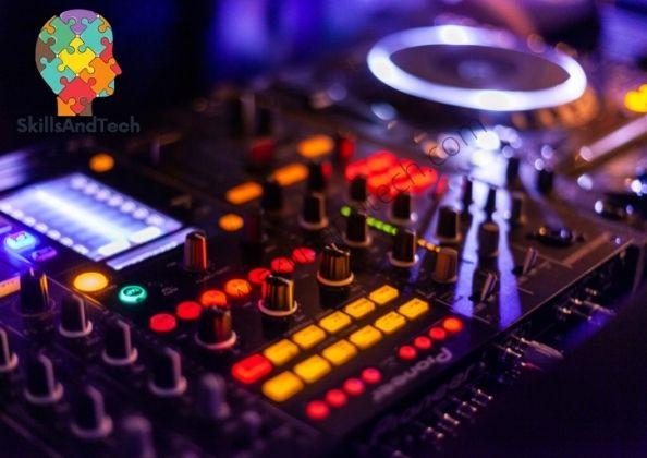 DJ Sound Service Business Cost, How to Start, Equipment, Profits | SkillsAndTech