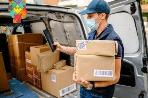 Express Courier Franchise Cost, Benefit, Wiki, How To Apply, Investment | SkillsAndTech