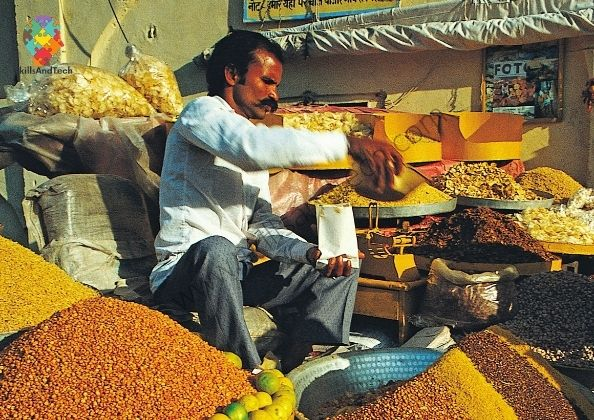 Grain Business Cost, How to Start, Profit, Registration | SkillsAndTech