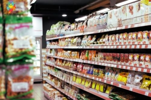 Grocery Store Business Cost, How to start, Investment, Profit   SkillsAndTech
