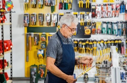 Hardware Shop Business, How to Start, Business Plan, Investment | SkillsAndTech