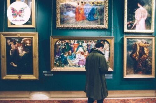 How To Sell Art Online And Make Money | SkillsAndTech