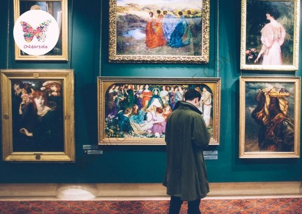 How To Sell Art Online And Make Money   SkillsAndTech