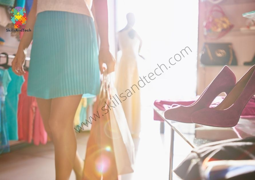 How To Start A Fashion Boutique Business, Cost, Profit, Requirements   SkillsAndTech