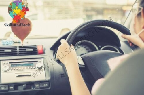 How To Start Car Driving School Business in India | SkillsAndTech
