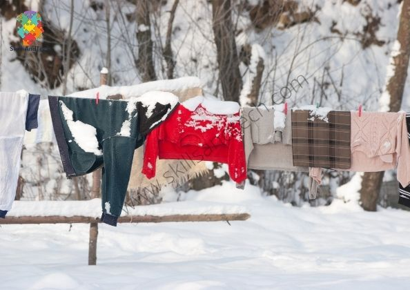 How To Start Laundry Dry Cleaning Business | SkillsAndTech