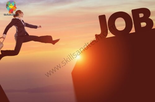 How to Get a Job Abroad | SkillsAndTech