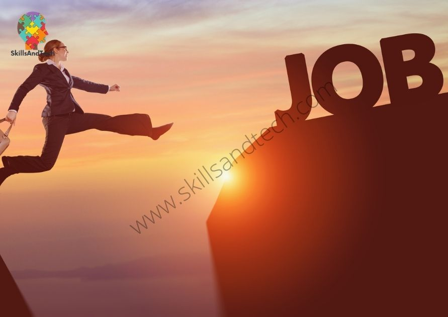 How to Get a Job Abroad   SkillsAndTech