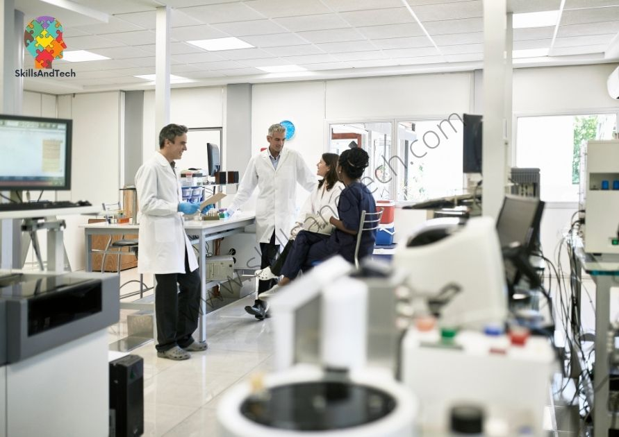 How to Open Pathology Lab in India, Cost, Requirements details   SkillsAndTech