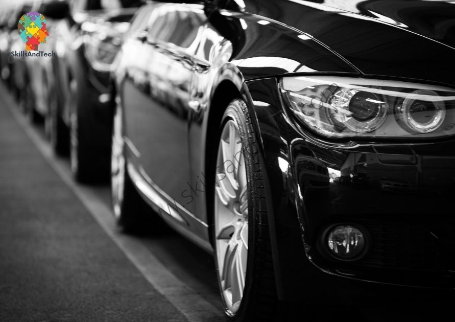 How to Put Your Car in Call Center | SkillsAndTech