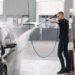 How to Start Car Bike Washing Business in India | SkillsAndTech