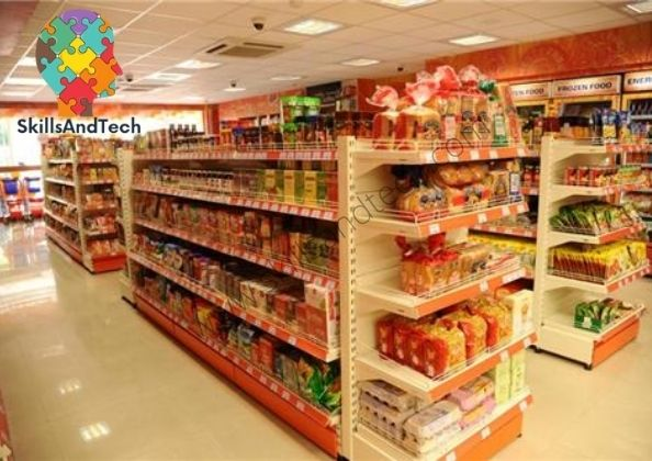 How to Start Supermarket Business in India   SkillsAndTech