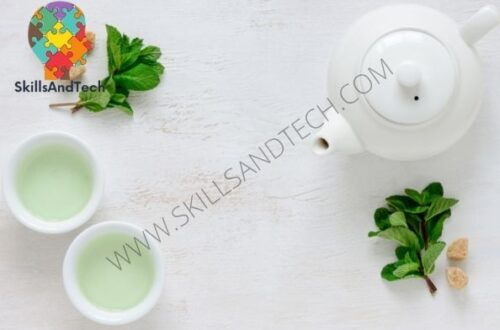 How to Start Tea Leaf Business Chai Patti Business Proft, Cost | SkillsAndTech