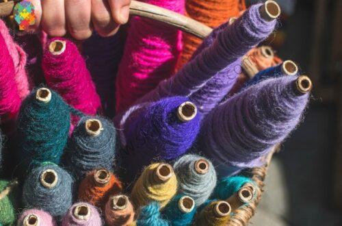 How to Start Yarn Reel Making Business, Raw materials, Profit | SKillsAndTech