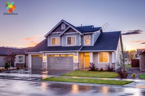 How to Start a Profitable Real Estate Business in India | SkillsAndTech