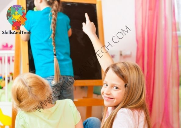 Kids Play School Business, How to Start? Benefits, Franchise Cost | SkillsAndTech
