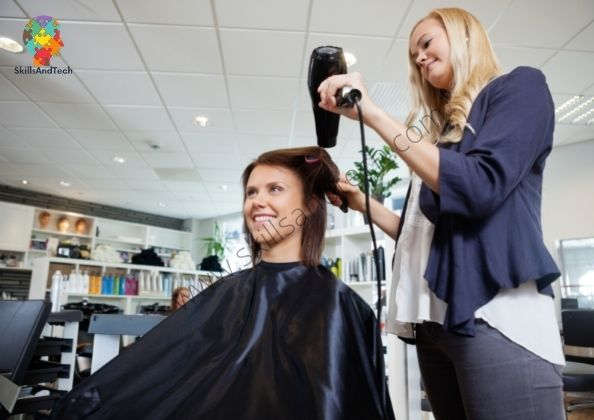 Ladies Beauty Parlor Business, Cost, Qualification, Earnings   SkillsAndTech
