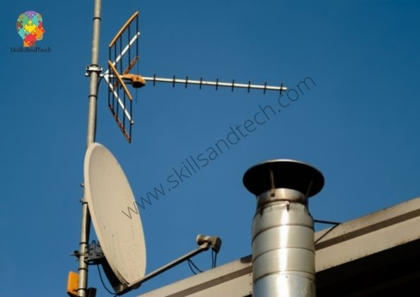 Mobile Tower Installation Cost, How to Apply, Land, Documents | SkillsAndTech