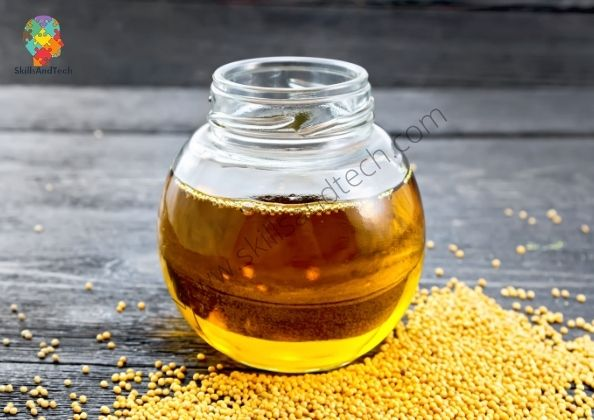 Mustard Oil Extraction Business Cost, How to Start, Investment, Profit | SkillsAndTech