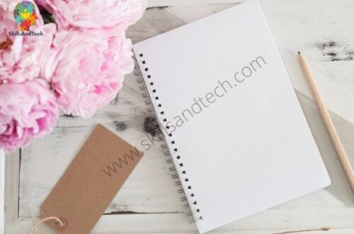 Notebook Manufacturing Business In India Cost, Benefits, Business Plan, Profit | SkillsAndTech