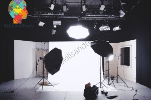 Photo Studio Business How to Open, Profits, Cost | SkillsAndTech