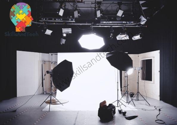 Photo Studio Business How to Open, Profits, Cost   SkillsAndTech