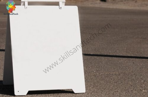 Sign Board Making Business, How to start , Cost, Machinery | SkillsAndTech