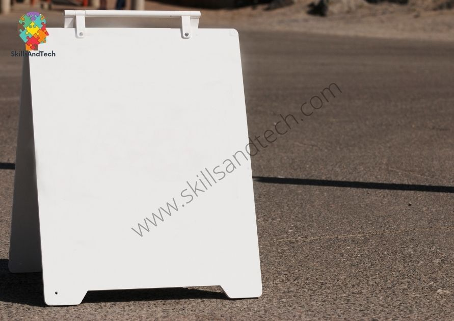 Sign Board Making Business, How to start , Cost, Machinery   SkillsAndTech