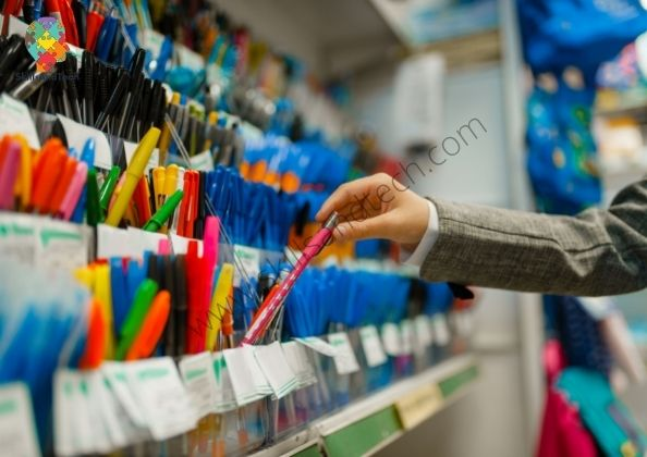 Stationery Shop Business, How to Open, Investment, Profit, Cost | SkillsAndTech