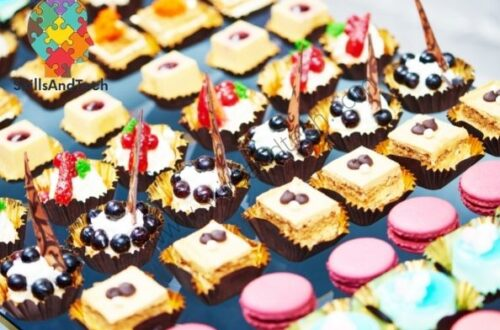 Sweet Snacks Shop Business Cost, How to start, Required license | SkillsAndTech