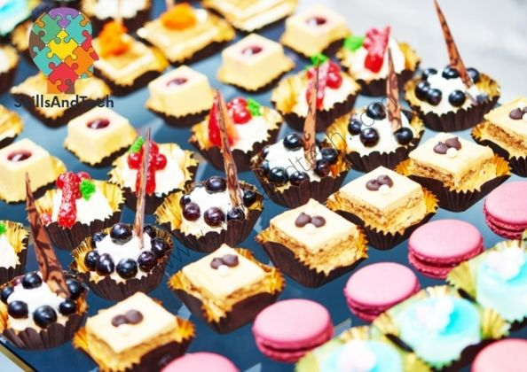 Sweet Snacks Shop Business Cost, How to start, Required license   SkillsAndTech