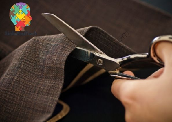 Tailoring Business Cost, How to Start, Courses, Business Plan, Profit | SkillsAndTech