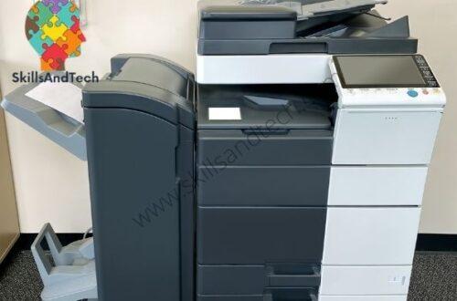 Xerox Lamination Business Cost, How to Start, Profits, Location | SkillsAndTech