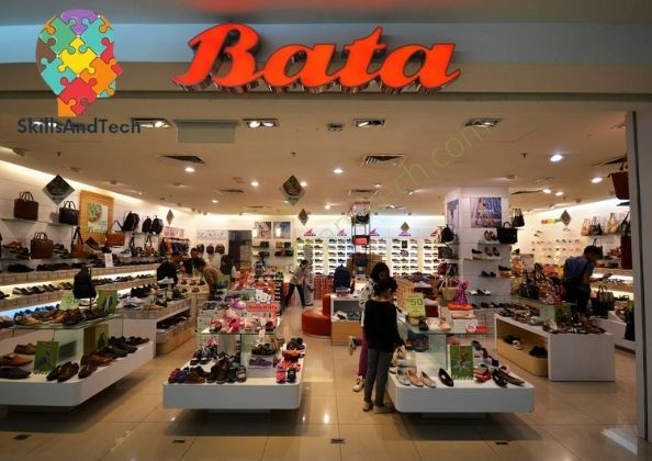 """""""Bata Franchise"""" Cost, Profit, Review, Wiki, How to Take  SkillsAndTech"""