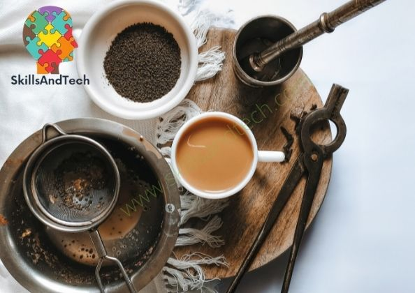 Chai King Franchise Cost, Profit, How to Apply, Requirement, Investment, Review