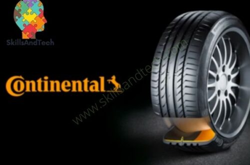 """""""Continental Tyre"""" Franchise, Dealership Cost, Profit, How to Apply