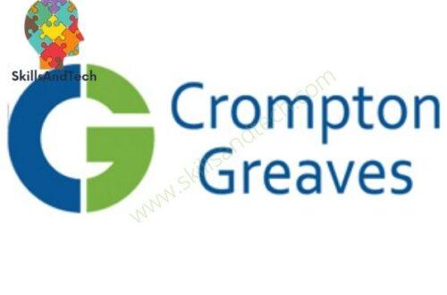 """Crompton Greaves distributorship"" Cost, Profit, Process | SkillsAndTech"